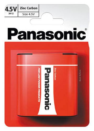panasonic special power 3r12 flachbatterie 4 5v. Black Bedroom Furniture Sets. Home Design Ideas